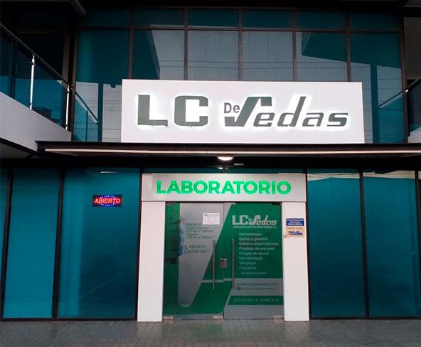 examenes de laboratorio en chiriqui